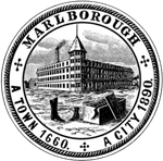 Marlborough Seal