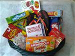 games basket