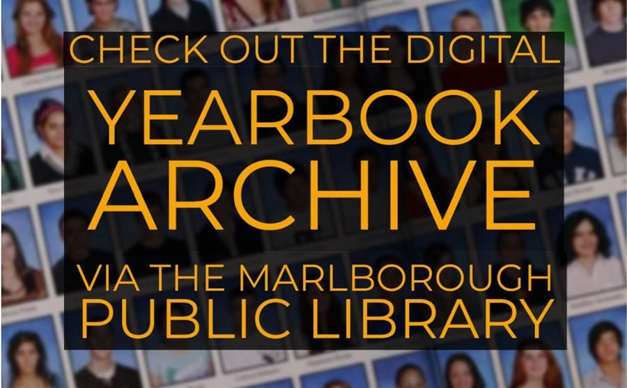 Digital Yearbook Archive
