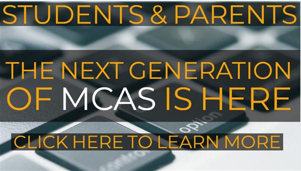 Important MCAS Changes