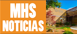 MHS Noticias multilingual newsletter