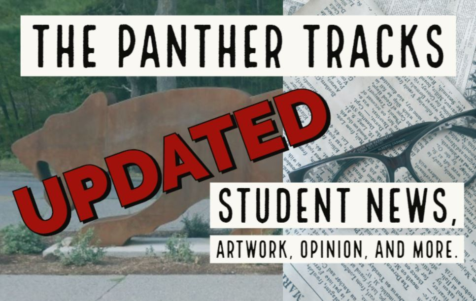 MHS Panther Tracks Student News